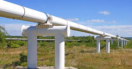 Gasoductos Oleoductos de Tratenor