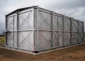 Tratamientos térmicos en hornos modulares de Tratenor
