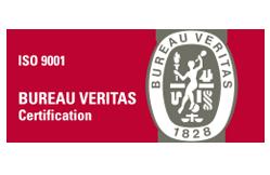 Certificación ISO 9001 Tratenor